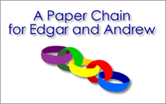 Paper Chain Story