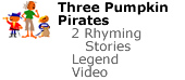 Pumpkin Pirates Stories